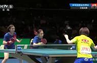 女团九连冠!世界杯中国女乒3-0横扫日本