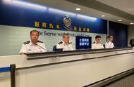 香港警方:过去一周共拘捕266人 年龄在11至74岁之间