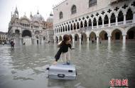 威尼斯最严重水灾怎么回事 威尼斯怎么会遭遇水灾