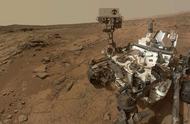 好奇号发现火星氧气含量出现剧烈波动:背后原因仍不明
