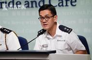 香港警方证实:70岁男子遭暴徒丢砖砸头 脑干死亡命危