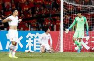 世预赛-武磊破门张琳芃乌龙 国足1-2客负叙利亚落后5分