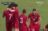 中国足协致歉:重组男足国家队 打好接下来的四十强赛比赛