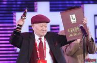 """""""中国第一剪""""傅正义去世 曾担任《红楼梦》《三国演义》剪辑师"""