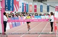 商业赞助规模空前扩大,上海国际马拉松成品牌营销阵地