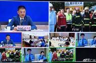 """广州市""""朱雀""""2019反恐维稳处置演练圆满结束"""