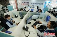 北京九级大风,为何供热投诉电话未升反降?