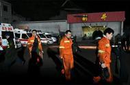 最新进展:山西平遥煤矿瓦斯爆炸致15人遇难,井下救援工作结束