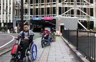 """上海地铁拒绝残障人士""""电动轮椅""""?事情没有那么简单……"""