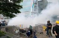 补壹刀:今天关于香港的消息,都挺意味深长……