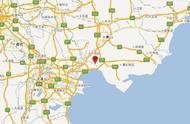现场视频:唐山发生4.5级地震,电视机弹出地震预警