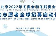 敲黑板、划重点、看这里:冰墩墩、雪容融解读北京2022年冬奥会和冬残奥会赛会志愿者招募工作