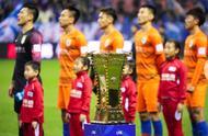 3比0完胜成功翻盘,上海申花三年内两夺足协杯冠军