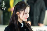 古力娜扎日系编发美爆了!为什么学中国舞的女生都是气质女神?