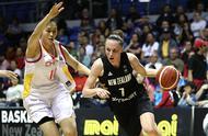 有惊无险!中国女篮闯过奥预赛第二关,没有让最坏的情况发生