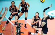 中国女排14人名单公布,奥运冠军成员回归,朱婷领衔5大主攻冲冠