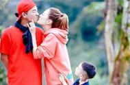 陈小春宣布应采儿怀二胎,让粉丝见证嫁对了爱情有多幸福……
