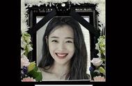 崔雪莉今日出殡,f(x)成员合体送行,有人哭到泪崩