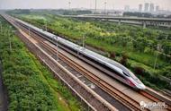 中国高铁每天客运量那么大为何年年申报亏损?事实并没有那么简单