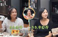 张歆艺半个月爆减近20斤:为哺乳孩子长胖,为女演员的自尊心减肥