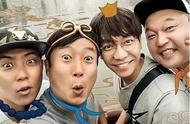 韩国综艺《新西游记》,凭什么从网播节目,翻身为台播王牌综艺?