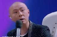 张卫健喜欢罗志祥十年了,如果不说下一句,真的以为是铁粉了