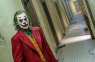 全球票房狂轰40亿!《小丑》大杀四方,为何国内无法上映?