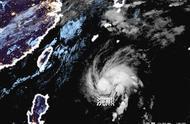 打脸了!20号台风浣熊突然生成,未来或跨24小时警戒线后影响台湾