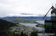 新西兰皇后镇,感受最纯净的风景,体验最惊险刺激的极限运动
