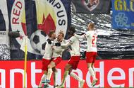 从0-2到2-2!欧冠疯狂一战:德甲劲旅第95分钟绝平,队史首次出线