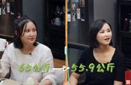 张歆艺半个月减重20斤,变身成辣妈,老公袁弘大方分享食谱
