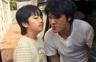 吴镇宇儿子遭校园暴力,爸爸只说了8个字,却引发数十万网友点赞