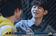 王晨艺回应退赛事件,舞蹈主题暗示了原因,何炅鼓励他重振旗鼓