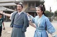 又见胡歌出镜!搭档刘涛的他演技获赞,网友:又见梅长苏和霓凰