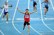 教练也连带被禁赛!中国400米第一人郭钟泽因兴奋剂违规禁赛一年