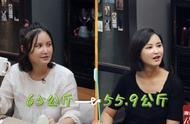 张歆艺半个月瘦20斤,明星减肥还能有多狠?