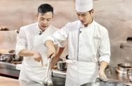 中国厨师那么多,为何中餐厅只邀请林大厨,得知真相的我沉默了