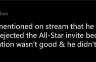 英雄联盟:Deft自称,因为队伍处境,所以拒绝了全明星的邀请