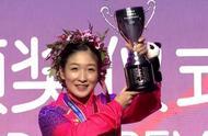 【每个金杯都是用汗水、泪水、伤痛浇铸的】祝贺刘诗雯第五次夺冠
