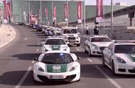 限量跑车还不够,迪拜预定特斯拉最新电动皮卡,打造最贵警车队