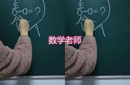 这数学老师画函数出了一道题,能够激起同学们的兴趣吗?