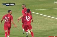 叙利亚队长点评国足:赚钱容易,没上进心!足协这次的反应很迅速
