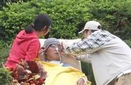 51岁袁惟仁被迫放弃治疗,儿子称是火化倒计时,父子已半年没联系