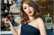 休養1年8個月,華語樂壇天后-蕭亞軒回來啦