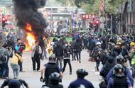 香港止暴制乱进展不快,反对派还扩大了地盘,我们该怎么看?