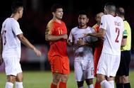 国足0-0菲律宾引热议!里皮再遭质疑:他根本不尊敬对手