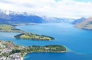 新西兰南岛自由行,皇后镇Queens Town与近郊景点行程推荐