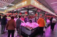 跌了!11月以来,猪肉批发价格首次出现连续5日下降