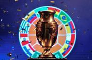 2020美洲杯分组出炉!
