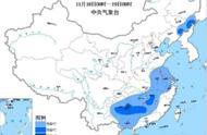 全国多地区气温骤降,寒潮继续影响局部地区,降温超过10℃